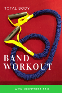 Total Body Band Workout